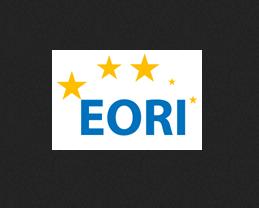 ¿Es necesario tener un EORI para exportar?